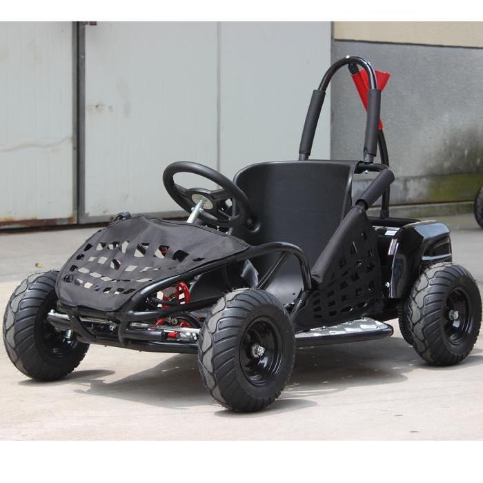Kart électrique enfant 6 12 ans 48V 1000 W 35 Km/h Achat