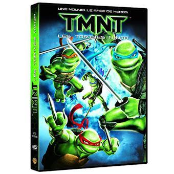 DVD & Vidéo Tous les DVD Blu Ray Enfant DVD Les tortues Ninja