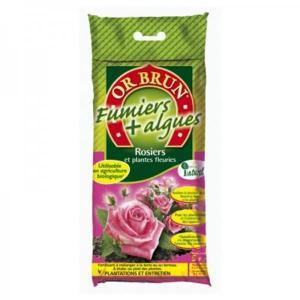 Engrais rosier Achat / Vente Engrais rosier pas cher