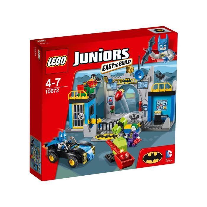 LEGO Juniors 10672 Batman?
