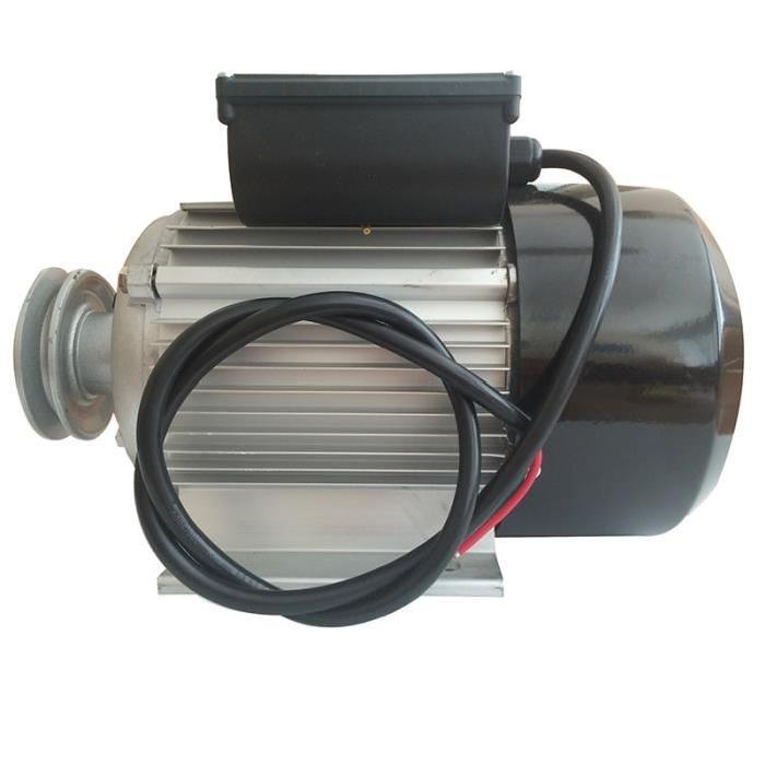 Moteur compresseur 3 CV électrique Achat / Vente compresseur