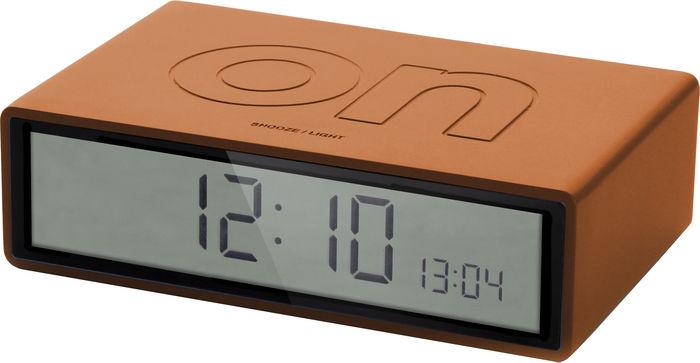 Radios Portables Lexon Flip Bronze LR130
