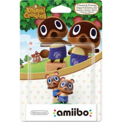 Figurine Amiibo Nintendo Amiibo Méli & Mélo