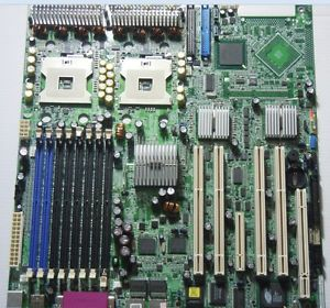 100% new ASUS NCL D REV:10.5 604 motherboard
