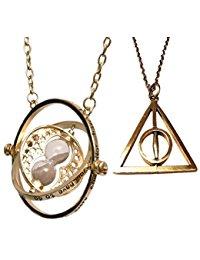 Harry Potter et les reliques de la mort : Bijoux
