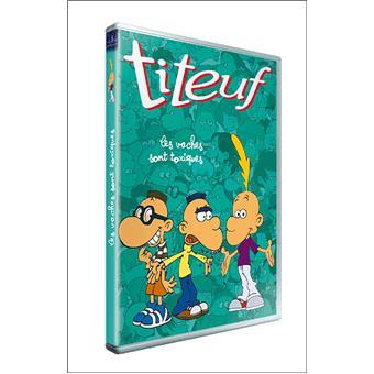 Titeuf Titeuf