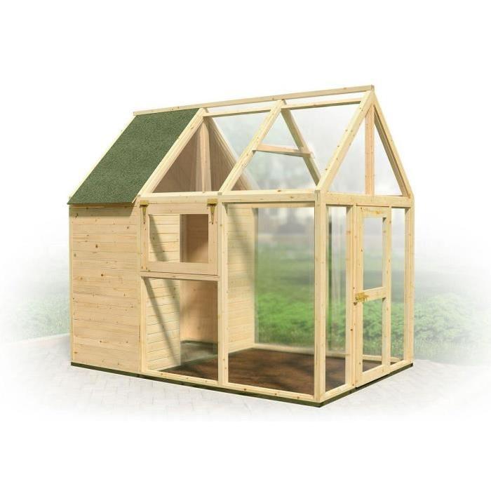 Abri polycarbonate topiwall - Abri jardin imposition vitry sur seine ...
