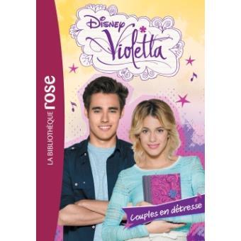 Violetta Violetta, T28