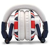Casque audio filaire DJ London Casque, écouteur: High tech