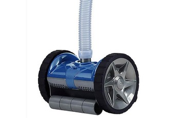 Aspirateur de piscine Robot hydraulique BLUE REBEL pour piscines