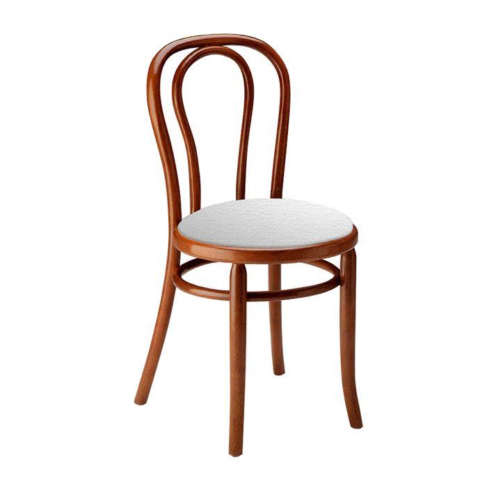 Chaise bistrot Amaranto Achat / Vente chaise Matière de la