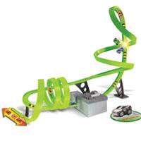 Nano Speed 6018976 Véhicule Miniature et Circuit Stunt 1 Pk