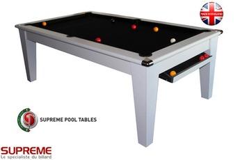 Billard Billard Pool Anglais SUPREME