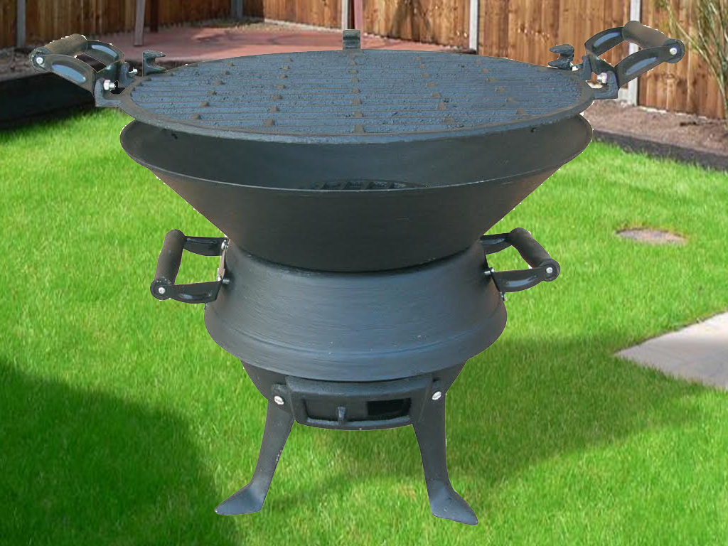 Garden & Patio > Barbecuing & Outdoor Heating > Barbecues