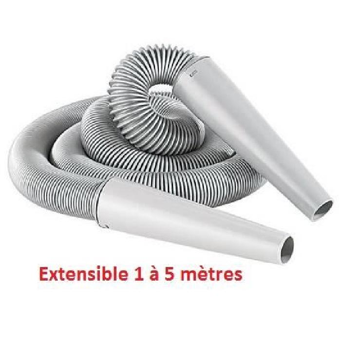 Tuyau aspirateur extensible Achat / Vente plumeau depoussiérant