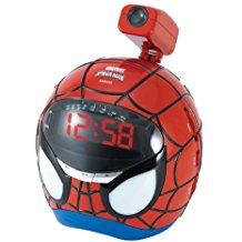 reveil spiderman : Jeux et Jouets