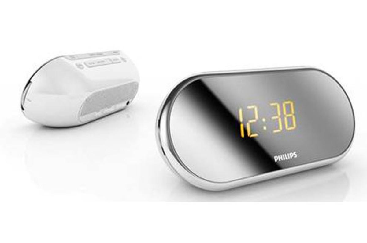 Radio réveil Philips AJ1000 (3352803) |