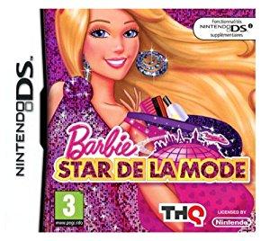 Barbie Star de la mode: Nintendo DS: Jeux vidéo