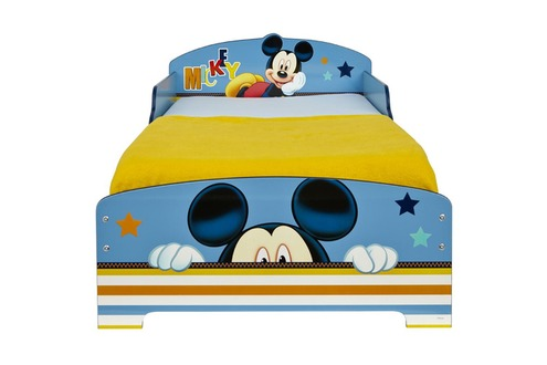 Lit enfant WORLDS APART Lit enfant Mickey Mouse Disney (MK516382035