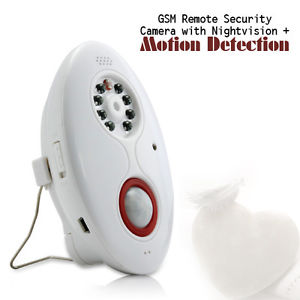 CAMERA GSM Nightvision Motion Detection TELECAMERA FOTOCAMERA GSM