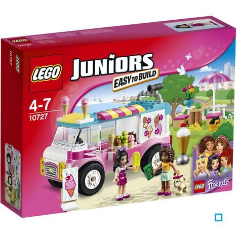 LEGO Juniors 10727