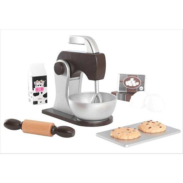 Robot de cuisine espresso jouet kidkraft couleur unique Kidkraft | La