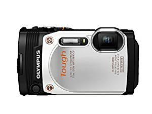 Olympus TG 860 Appareil photo numérique étanche et tout terrain 16