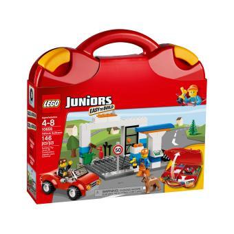 LEGO® Juniors 10659 Valise de construction garçon Lego Acheter