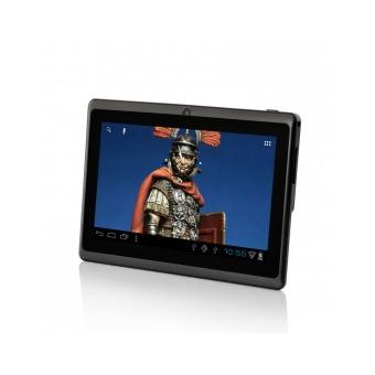 Tablette tactile 7 pouce android 4.0 800×480, 1 GHz, WiFi 4GB 3D