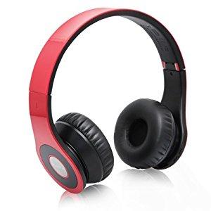 Bluedio B,Sans fil et Bluetooth casque, carte SD de soutien, Radio FM