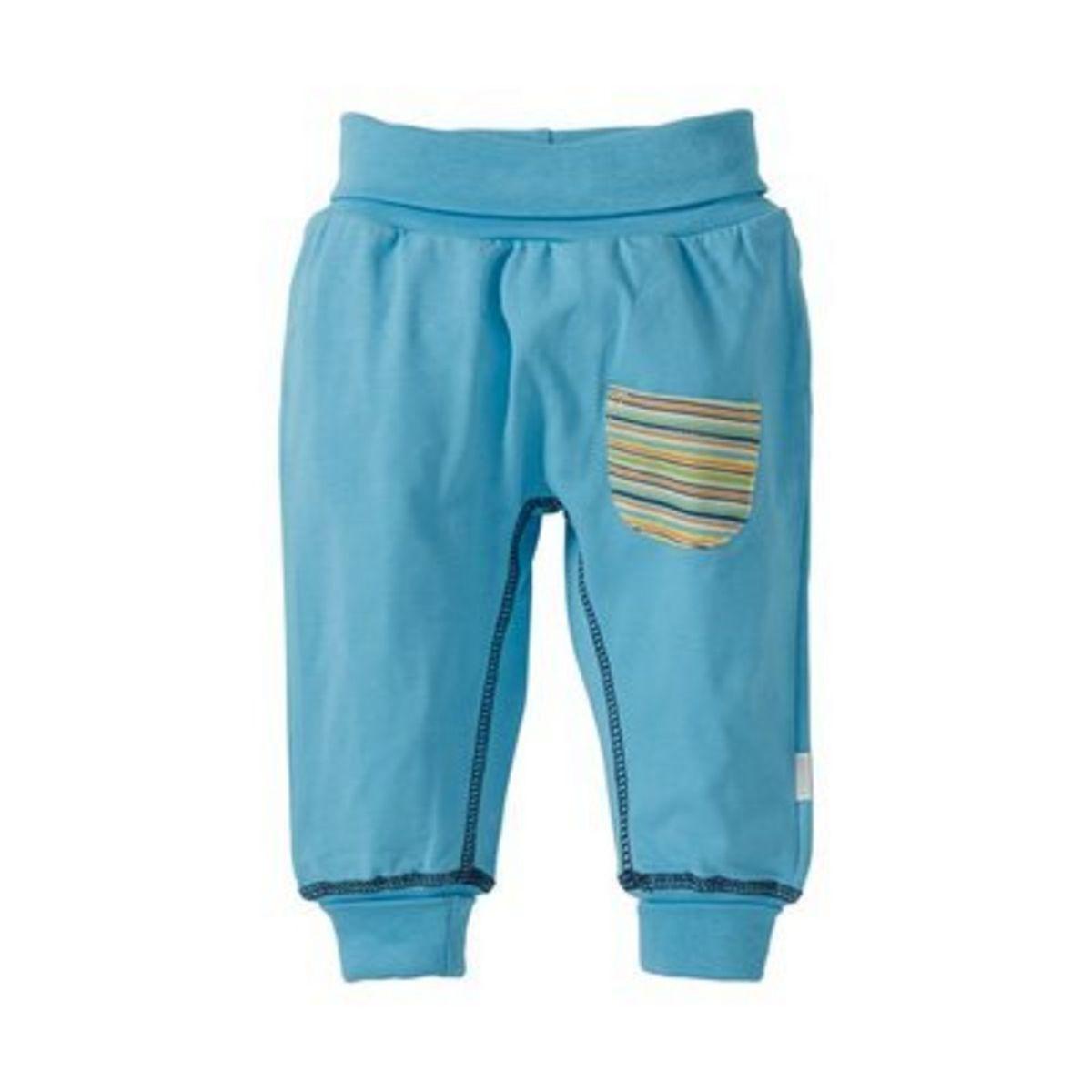 Fixoni le pantalon à taille souple pantalon bébé Fixoni | La
