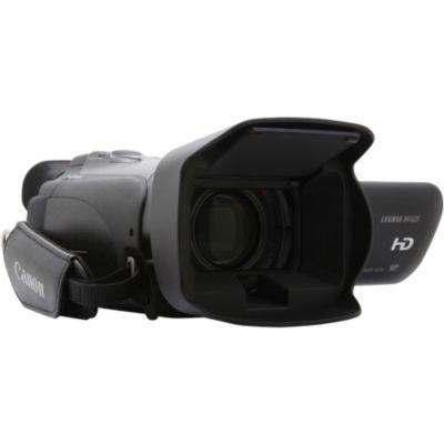 Caméscope Canon HF R706 noir + Etui + SD 4Go