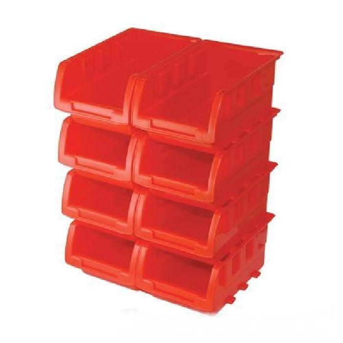 boites empilables Achat / Vente bac de rangement outils