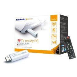 Carte mere AVerTV Volar HD Pro Clé USB Tuner TNT HD Antenne dip