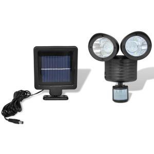 Lampe Exterieur Detecteur De Mouvement Solaire Interesting Cool