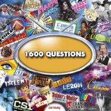 Lansay 75038 Jeu de Plateau Best of TV: Jeux et