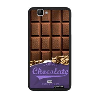 Coque chocolat pour Wiko Rainbow Achat au meilleur prix
