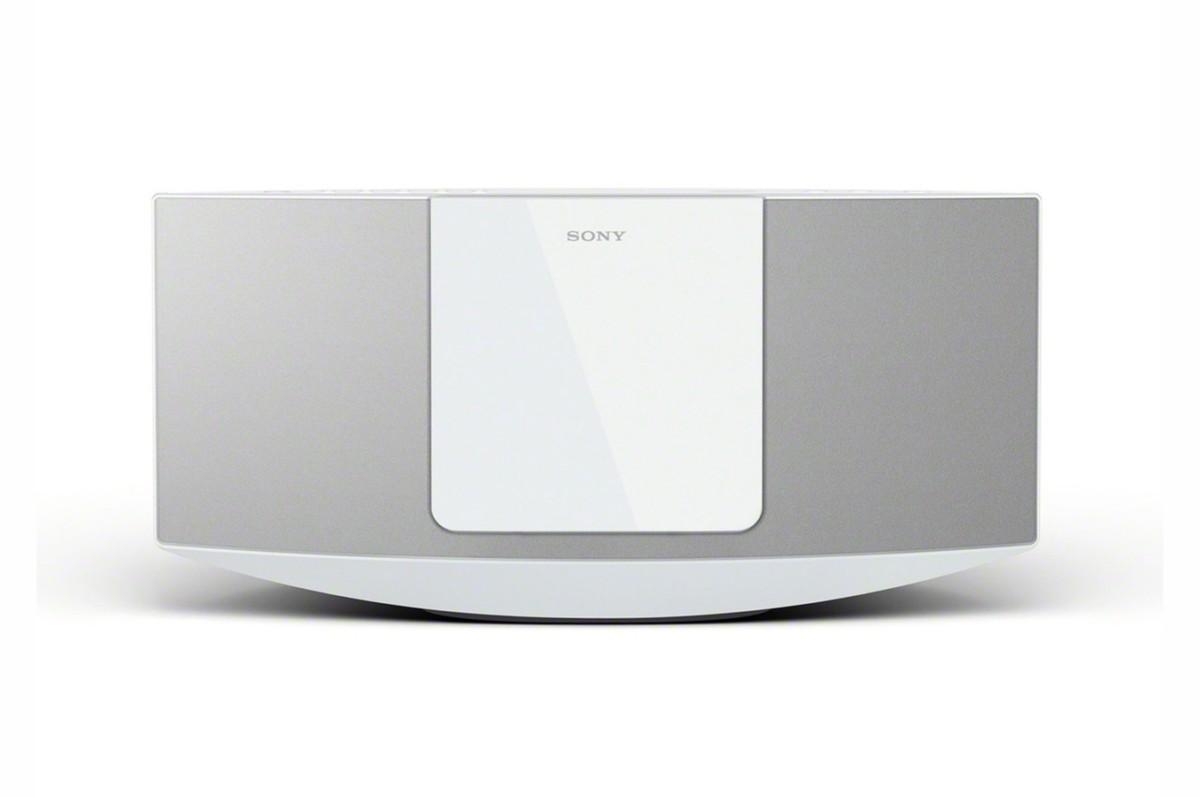 Chaîne micro Sony CMTV11IP Blanc (3747972) |