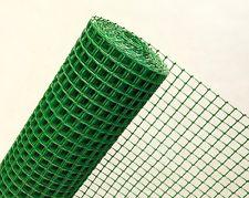 grillage 10 x 1,0 m Fil d'acier revêtement en PVC Maille 76 x 63 mm
