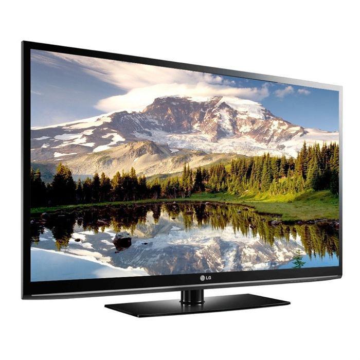 LG 42PJ350 téléviseur plasma, avis et prix pas cher