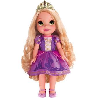raiponce disney princesses 38 cm poupée disney princesses soyez le