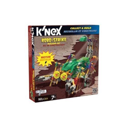 Nex Knex 33119P Jeu De Construction CrÉATURE Robot Oiseau