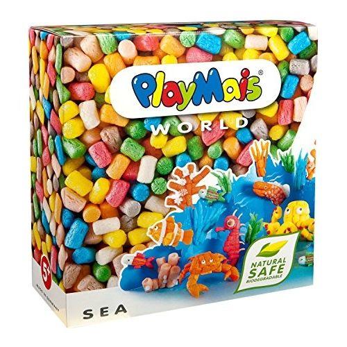 Playmais World «MER pas cher Achat / Vente Kits créatifs