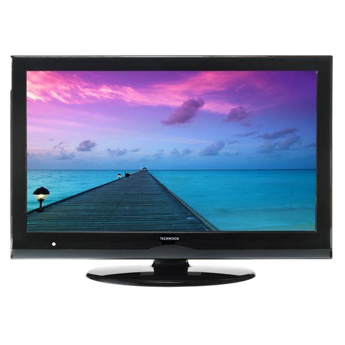 TECHWOOD VL32HD1101 Achat / Vente téléviseur lcd TECHWOOD