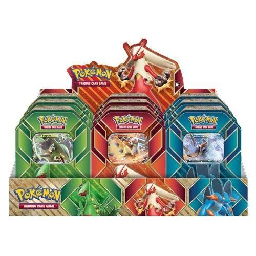 Pokémon Pokemon 10989 Pokebox Ete 2015 1 ModÈLE AlÉATOIRE