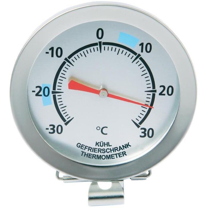 thermomètre de cuisine Sunartis Thermomètre pour r?