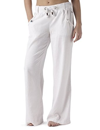 Pantalon Lin Homme - Topiwall