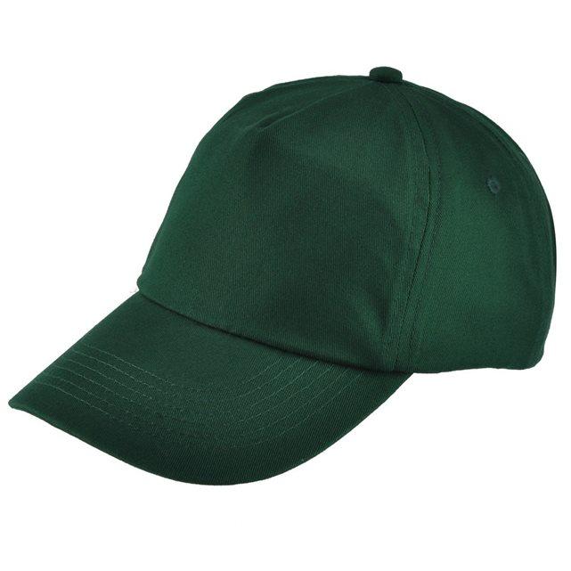 casquette caractéristiques casquette 100 % coton casquette taille