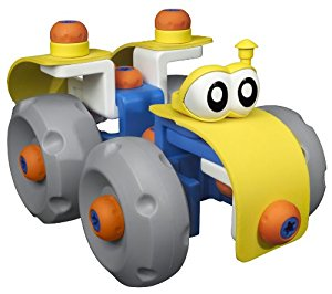 Meccano Jeu de construction Kids Play Vroum Le Tracteur