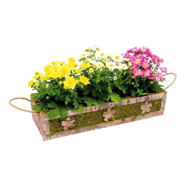 jardiniere balconniere bac a f